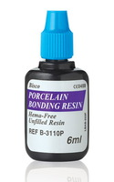 Porcelain Bonding Resin